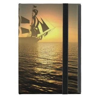 HMS Victory iPad Mini Covers