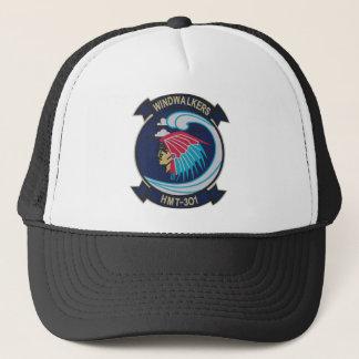 hmt-301 Windwalkers Trucker Hat