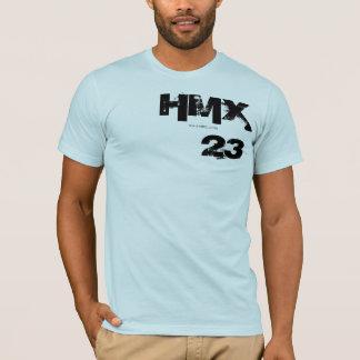 HMX 23, www.hmx23.com T-Shirt