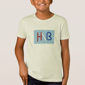HNB Patriot Jr T-Shirt