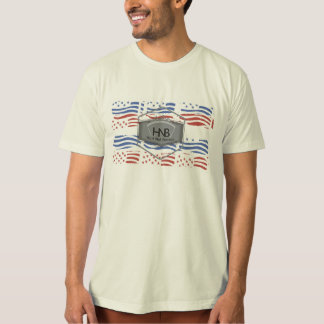 HNB Star and stripes Shirts