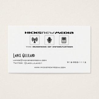 HNM-Alyssa Business Card