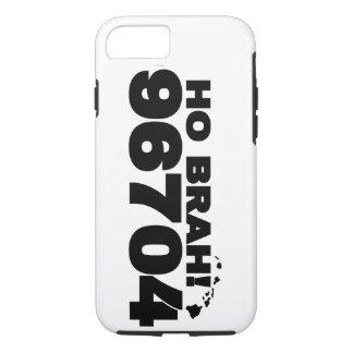 Ho Brah! 96704 iPhone 8/7 Case