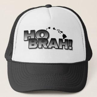 Ho Brah!..,Hat Trucker Hat