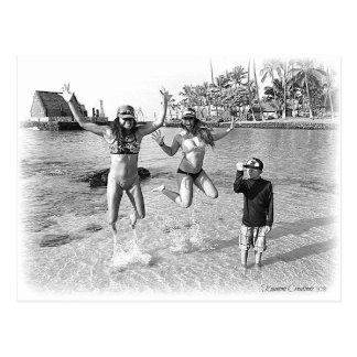 Ho Brah!...,Ilima, Kalino & Boogie Postcards: Postcard