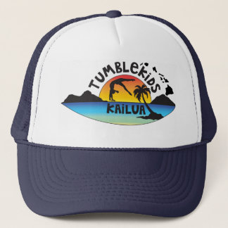 Ho Brah!..,Tumble Kids Kailua Oahu Trucker Hats 2