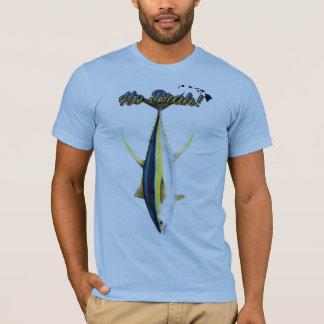 Ho Brah!.., You One Tuna/Kane T-Shirt