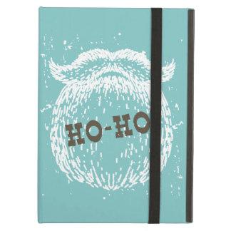 Ho-Ho Christmas Holiday Santa Noel iPad Air Case