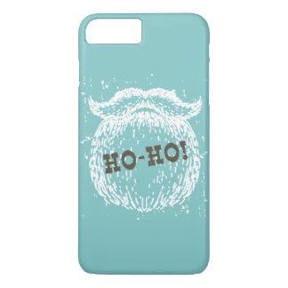 Ho-Ho Christmas Holiday Santa Noel iPhone 8 Plus/7 Plus Case