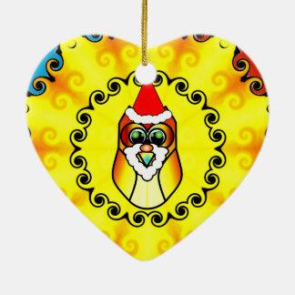 Ho Ho Owl Ornament
