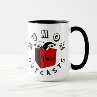 HO Press 2016 Logo Mug