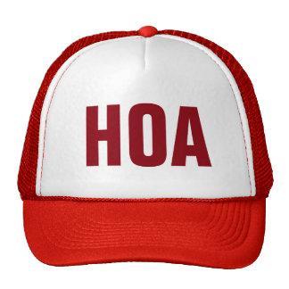 HOA Volunteer / Official Hat