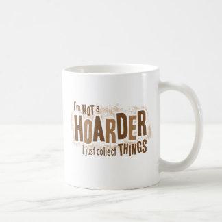 Hoarder Coffee Mug