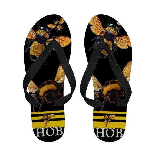 hOB sANDAL Flip-Flops