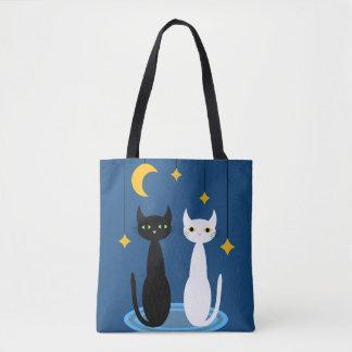 Hobbs & Luna Tote Bag
