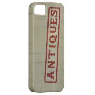 Hobby - Antiques iPhone 5 Case