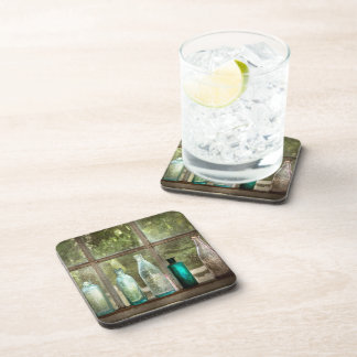 Hobby - Bottles - It's all about the glass Coaster