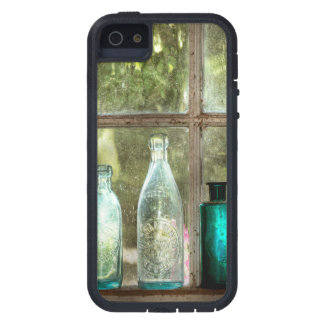 Hobby - Bottles - It's all about the glass iPhone 5 Case