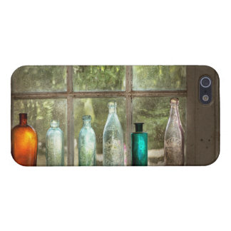 Hobby - Bottles - It's all about the glass iPhone 5 Covers