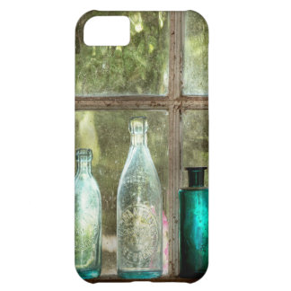 Hobby - Bottles - It's all about the glass iPhone 5C Cover