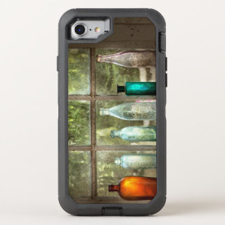 Hobby - Bottles - It's all about the glass OtterBox Defender iPhone 7 Case