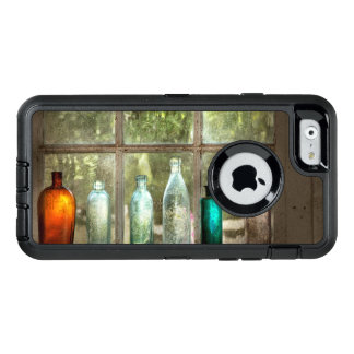 Hobby - Bottles - It's all about the glass OtterBox Defender iPhone Case