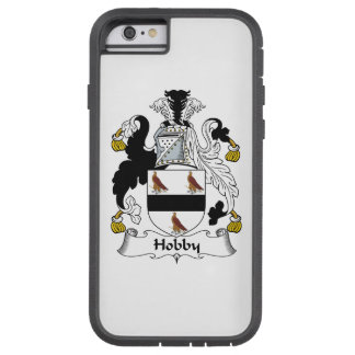 Hobby Family Crest Tough Xtreme iPhone 6 Case