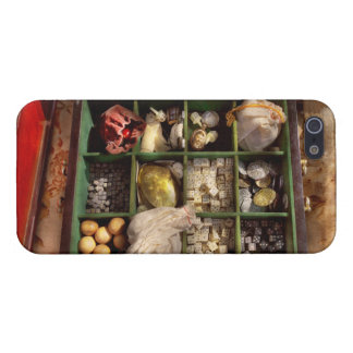 Hobby - Game - The bandit's game iPhone 5/5S Case