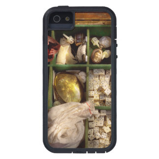 Hobby - Game - The bandit's game iPhone 5 Cover