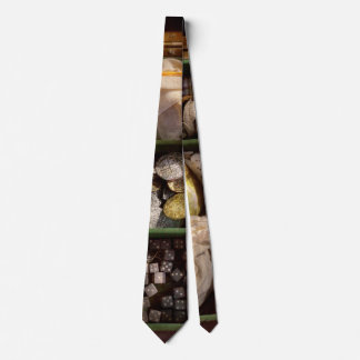 Hobby - Game - The bandit's game Tie