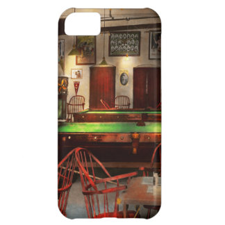 Hobby - Pool - The billiards club 1915 iPhone 5C Cases