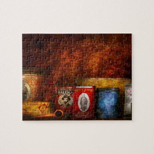 Hobby - Smoker - Smoking pipes Jigsaw Puzzle