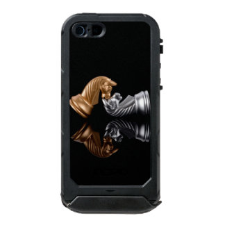 Hobby Sport Chess Incipio ATLAS ID™ iPhone 5 Case