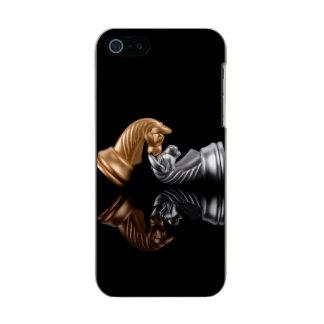 Hobby Sport Chess Incipio Feather® Shine iPhone 5 Case