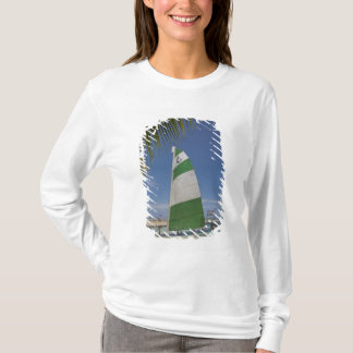 Hobie Cat, Plantation Island Resort T-Shirt
