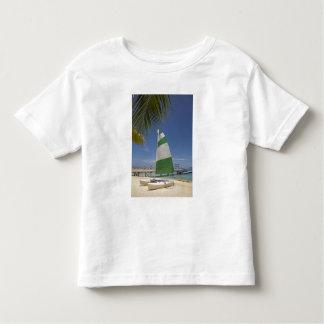 Hobie Cat, Plantation Island Resort Toddler T-shirt