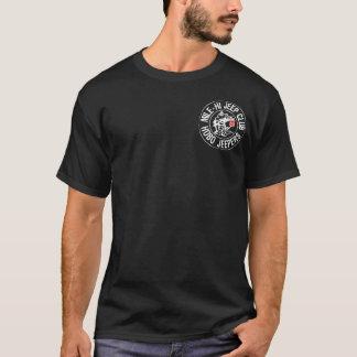 Hobo Jeepers Men's Basic Dark T-Shirt