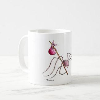 Hobo Spider mug