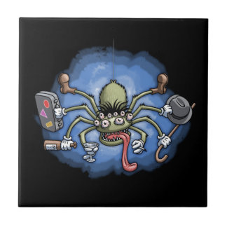 Hobo Von Spiderton Tile