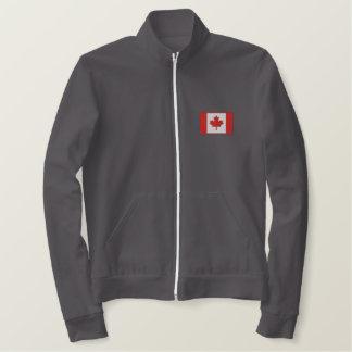 Hockey   2010  Canada Commemorative Souvenir Jacket