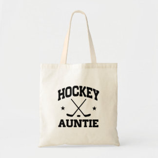 Hockey Auntie