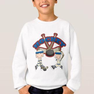 Hockey Boys Sweatshirt