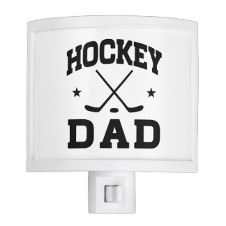 Hockey Dad Nite Lights