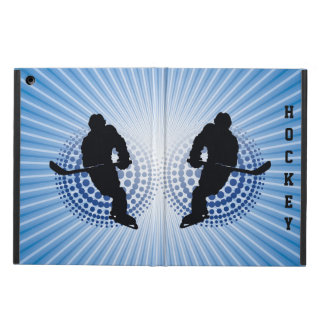 Hockey Design iPad Air Case
