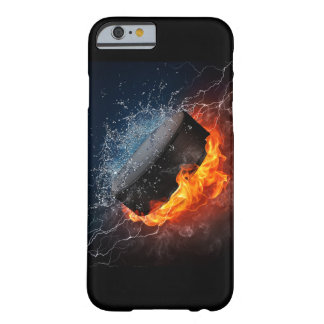 Hockey Drama iPhone 6/6S Barely There Case