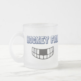 Hockey Fan Mug