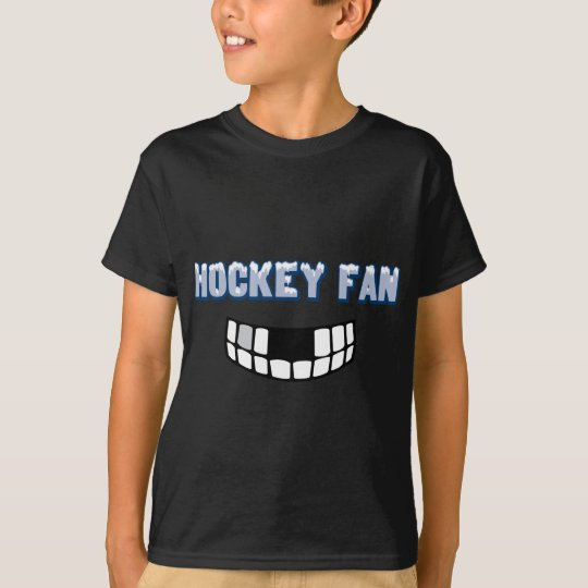 Hockey Fan T-Shirt