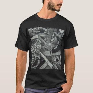 Hockey Fanatic T-Shirt