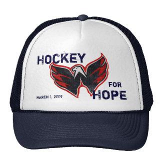 Hockey for Hope Hat 2b