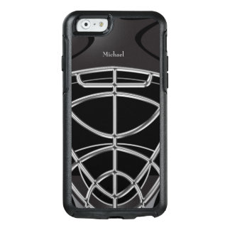 Hockey Goalie Helmet OtterBox iPhone 6/6s Case